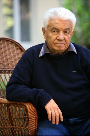 26 сентября – 85 лет со дня рождения Владимира НиколаевичаВойновича (1932),русского писателя.